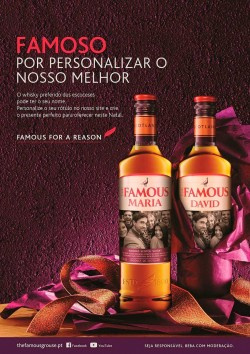 The Famous Grouse Natal 2016