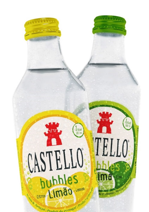 Castello Bubbles